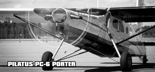 Pilatus-PC6-Porter